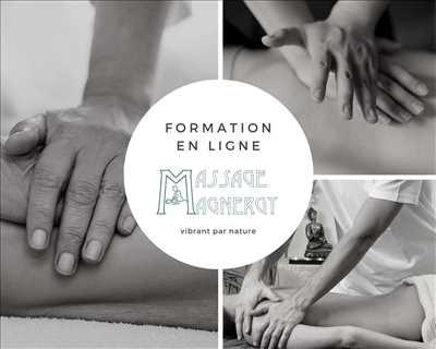 Exemple masseur n°321 zone Landes par Christelle